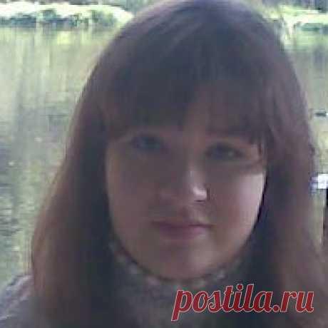 Анна Ганевич