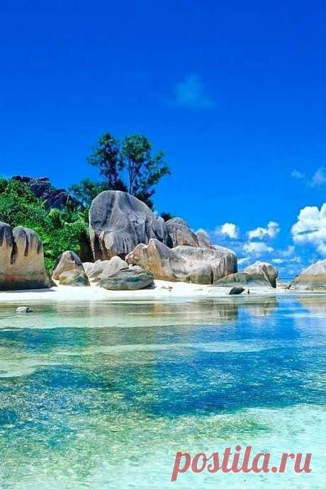 Знаменитые Гавайские острова