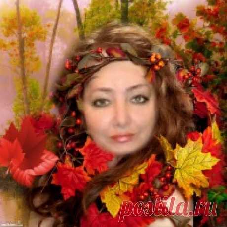 Елизавета Воробьева Фимьяр
