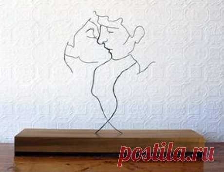 Плетём браслетик