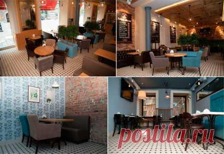 Все меню в кофейне The Coffee & Breakfast: горячие блюда, салаты, кофе, десерты со скидкой в 50%