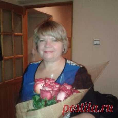 Olga Holodova
