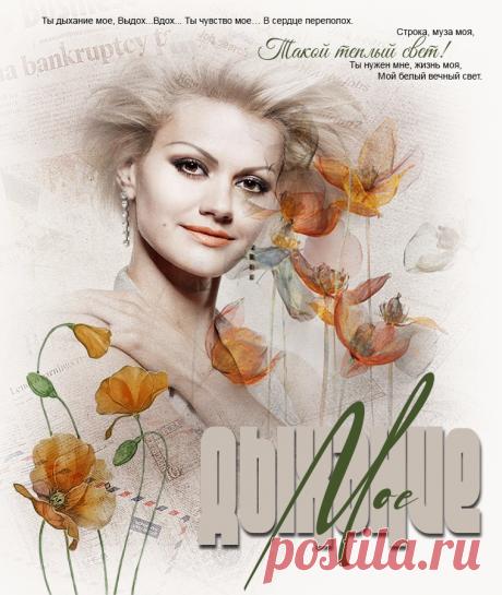 """КОНКУРСНАЯ ИГРА: """"Летние цветы"""" ~ Блоги ~ Beesona.Ru"""