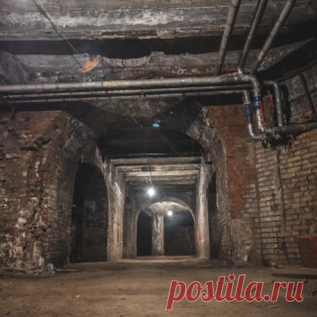 Неразгаданные тайны подземного Московского Кремля | Журнал РЕПИН.инфо