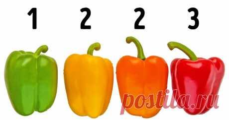 Мыпокупаем овощи практически каждый день, ипочти ниодно блюдо необходится без этих полезных продуктов. Ноумеемли мыихвыбирать? Знаемли, какой лук выбрать для салата или начто обратить внимание при покупке картофеля для пюре? Ачем зеленый перец отличается открасного?