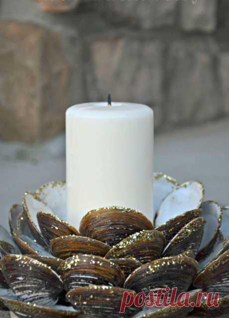 Идеи для морского декора | Наши дома