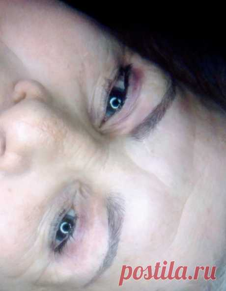Rejuveneciendo la mirada, añade belleza al rostro
