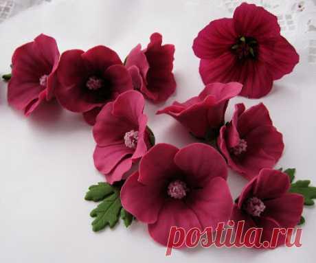 Лепим цветок — DIYIdeas