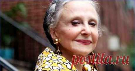 Уроки мудрости от 92 летней старушки, живущей в доме для престарелых  Потрясающая история и уроки мудрости от 92 летней старушки. То что говорит, эта женщина, просто поражает!