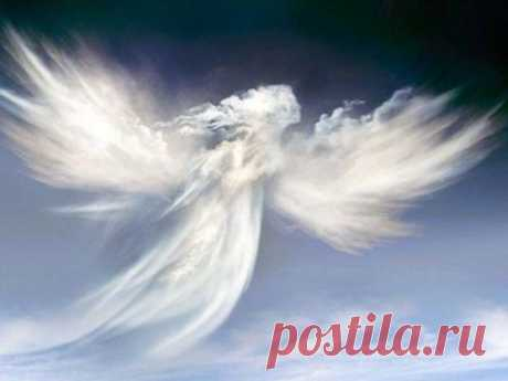 Час ангела в сентябре / Мистика