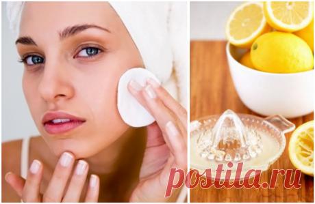 Такого вы точно не пробовали лимон с солью-заметное омоложение кожи лица всего за 3 дня   Женские секреты   Яндекс Дзен