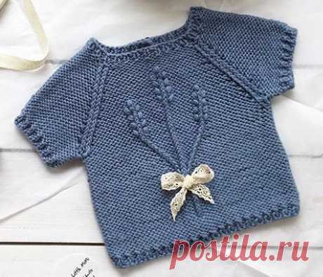 Shop of stylish knitted clothes for children