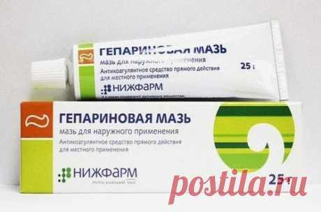 10 кремов из аптеки с неожиданным эффектом: дешево, просто и эффективно