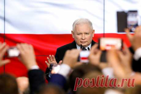 Россия отреагировала на требование Польши заплатить за ущерб во Второй мировой: Политика: Мир: Lenta.ru