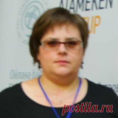 Ольга Завацкая