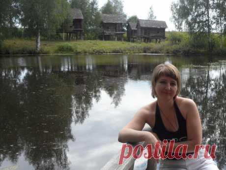 Наталья Герасимчук