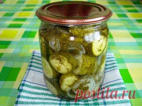Салаты из огурцов на зиму: 13 новых, очень вкусных и простых рецептов приготовления