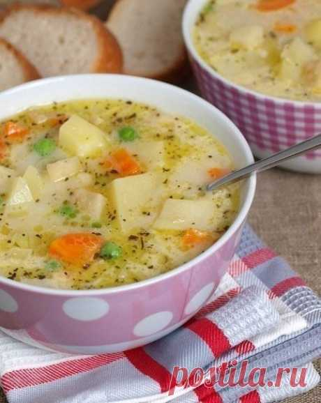 La mejor elección de las sopas para una alimentación correcta — el consejo Inteligente