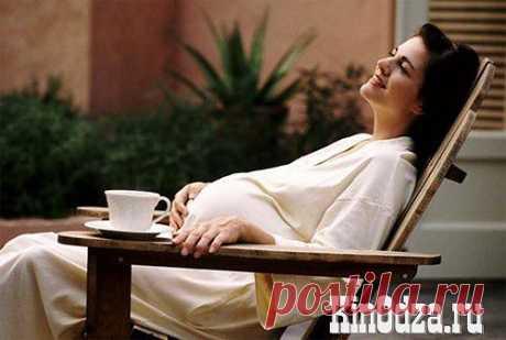 Влияние кофеина на беременность | Билли, заряжай!