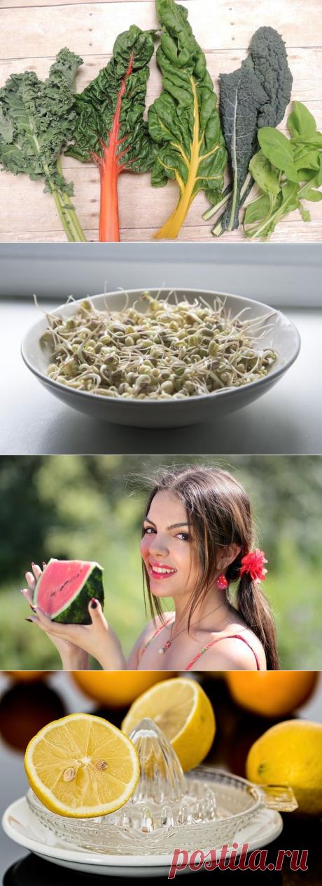 4 полезных продукта, которые летом могут навредить | Доброго здоровья! | Яндекс Дзен