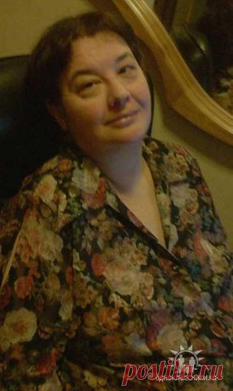 Эльвира Латышева