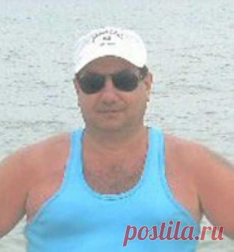 Геннадий Ольховский