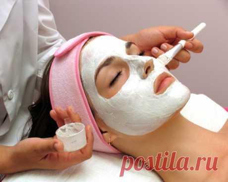 Регенерирующие маски для лица: особенности применения и лучшие компоненты