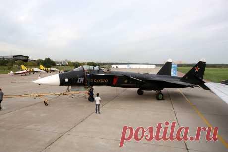 """""""Шахматная задача"""" МАКС-2021. Какой новый военный самолет могут представить на авиасалоне? - ТАСС"""