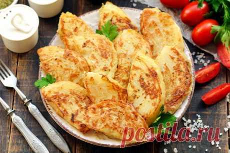 Капуста жареная с яйцом на сковороде - рецепт с фото