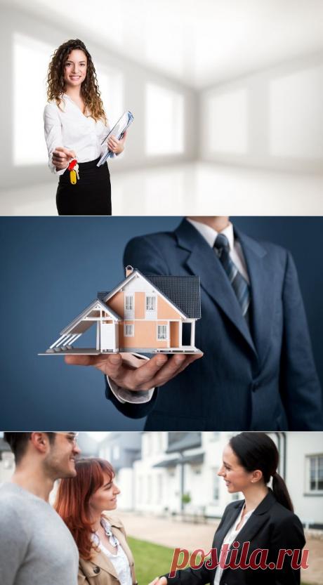 При продаже квартиры кто платит риелтору, продавец или покупатель?
