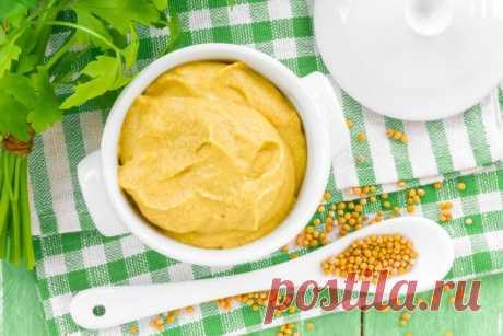 Домашняя горчица: рецепты и способы использования