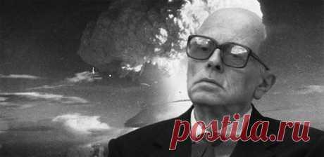Андрей Сахаров. Биография создателя водородного оружия — Интересные факты