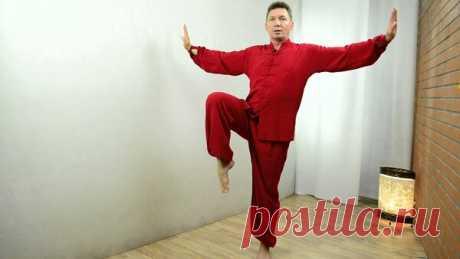 "Цигун для похудения - ходите регулярно ""Цаплей"" | Фитнес - стиль жизни | Яндекс Дзен"
