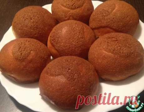Малазийские булочки – кулинарный рецепт