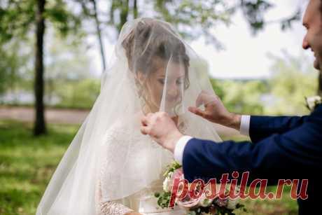 Свадебный распорядитель -