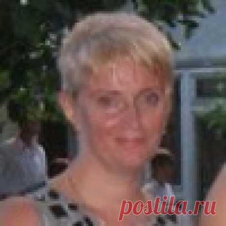 Оксана Куцебо
