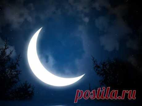 Денежный обряд наУбывающую Луну