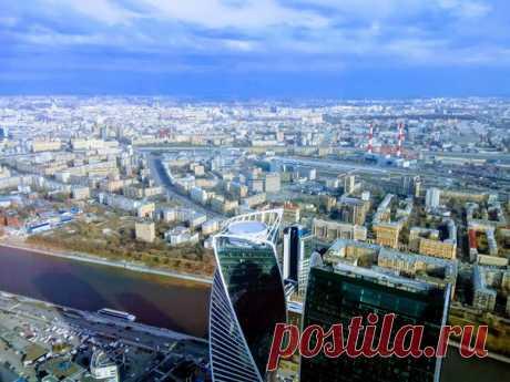 В Москве состоялось премьерное открытие самой высокой смотровой площадки в Европе, а уже в субботу она откроет двери для всех посетителей. Рассказываем о Panorama360 – новой грандиозной достопримечательности столицы.
