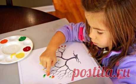 8 методов рисования, о которых знают не все ☝