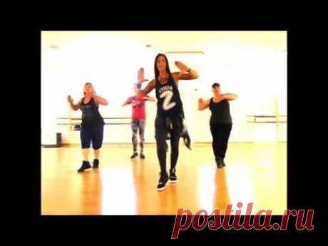 Zumba®/Dance Fitness -*I Wanna Dance* Cha Cha*