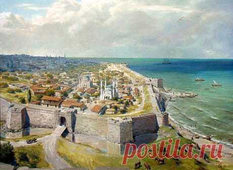 В древности (за несколько столетий до Р. Х.) на месте Анапы находилось поселение синдов — античный город Синдская гавань, или Синдика. С присоединением к Боспорскому государству (с IV века до н. э. по III век н. э.) назывался Горгиппия по имени его правителя Горгиппа.