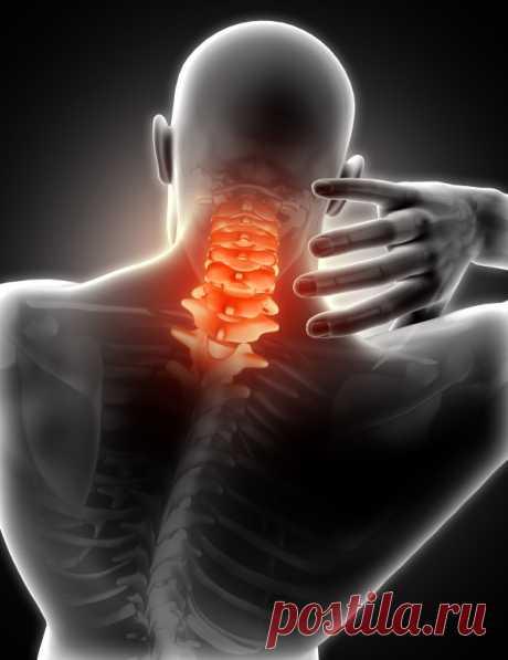 СМОТРИТЕ: Боль в левой руке и шее: возможные причины