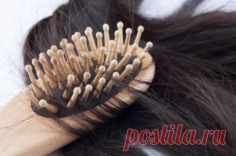 Как быть, если выпадают волосы? 6 советов, которые на самом деле работают