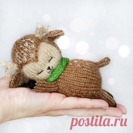 Вязаные игрушки. Не сложные в исполнении и милые. | Handmade для всех | Яндекс Дзен