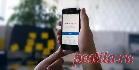 Оплатить штраф и развестись со скидкой. Фишки портала Госуслуги, о которых вы не знали - Hi-Tech Mail.Ru