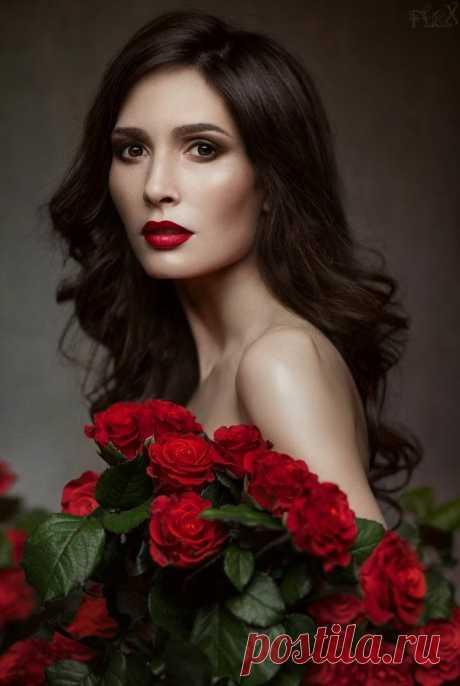 Фотография Rosary из раздела гламур №6539356 - фото.сайт - Photosight.ru