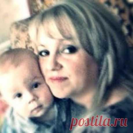 Елена Ротанова