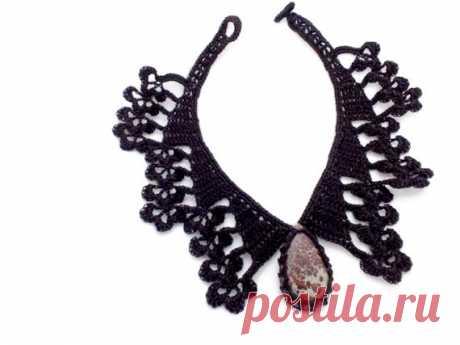 AmorArt Crochet Jewelry and Accessories | Crochet