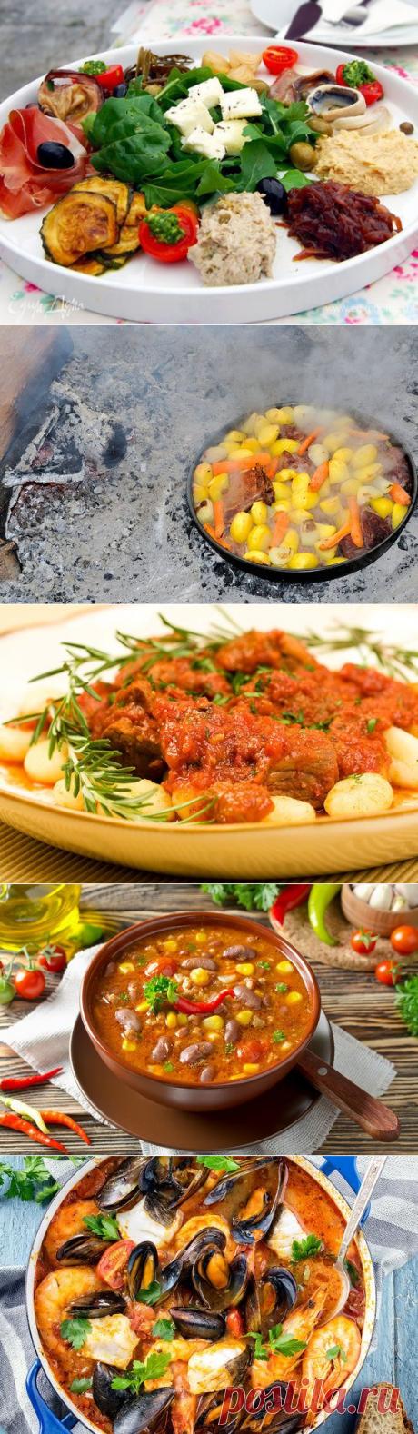 5 вкуснейших национальных блюд Хорватии!