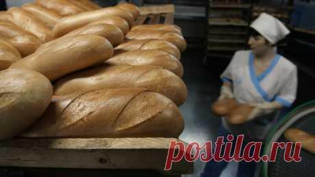 Диетолог назвала самый полезный хлеб - Новости Mail.ru